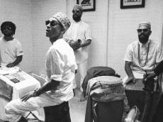 Ìfé Concert Afro-cubain le jeudi 23 mars 2017, 93500 Pantin