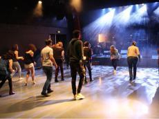 Suerte Nueve et El Peque Combo Bal Salsa le dimanche 26 mars 2017, 91140 Villebon-sur-Yvette