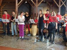 Cencerro Concert Salsa le vendredi 7 avril 2017, 93000 Bagnolet