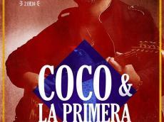 Coco y la Primera Concert Salsa le vendredi 14 avril 2017, 75014 Paris