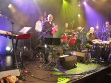 François Constantin Salsa Project Concert Salsa le samedi 29 avril 2017, 75011 Paris