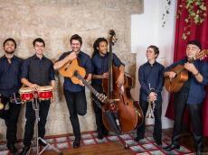 Soneando Voy Concert Son cubain le dimanche 30 avril 2017, 75020 Paris