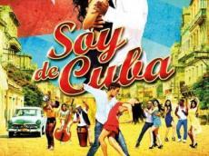 Soy de Cuba Spectacle Salsa le vendredi 19 mai 2017, 75015 Paris