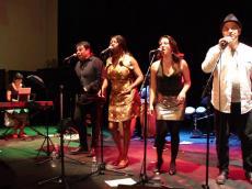 Soirée Salsa cubaine #11 avec orchestres le mercredi 24 mai 2017, 94240 L'Haÿ-les-Roses