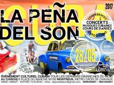 Calle Tentacion Concert Son cubain le dimanche 28 mai 2017, 93100 Montreuil