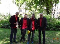 El Mura y su Tradicion Cubana Concert Son cubain le samedi 3 juin 2017, 93100 Montreuil