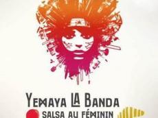 Yemaya La Banda Concert Salsa le samedi 3 juin 2017, 94200 Ivry-sur-Seine