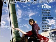 El Mura y su Tradicion Cubana Concert Son cubain le lundi 5 juin 2017, 75011 Paris