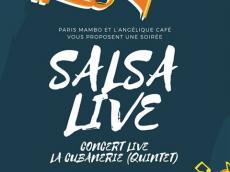 La Cubanerie Concert Son cubain le vendredi 9 juin 2017, 75011 Paris