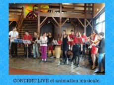 Cencerro Concert Salsa le samedi 17 juin 2017, 93000 Bagnolet