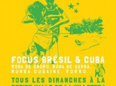 Rumbabierta Concert Rumba le dimanche 18 juin 2017, 75019 Paris