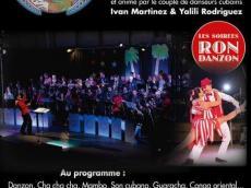 Orquesta Mi Sol Concert Salsa le mercredi 21 juin 2017, 93600 Aulnay-sous-Bois