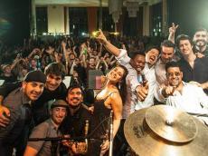Salsos Positivos Concert Salsa le vendredi 30 juin 2017, 75014 Paris