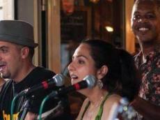 Barrio del Este Concert Salsa le dimanche 2 juillet 2017, 95360 Montmagny