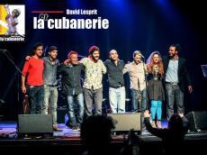 La Cubanerie Concert Salsa le vendredi 7 juillet 2017, 75014 Paris