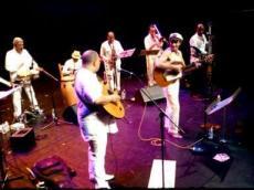 Cuba Libre Concert Salsa le jeudi 13 juillet 2017, 93310 Le-Pré-Saint-Gervais