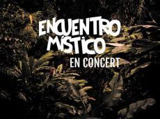 Encuentro Místico Concert Salsa le vendredi 8 septembre 2017, 75014 Paris