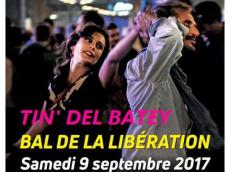 Tin' Del Batey Concert Salsa le samedi 9 septembre 2017, 3100 Montreuil