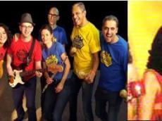 Barrio del Este invite Janet Salinas Gonzalez Concert Salsa le vendredi 15 septembre 2017, 3120 La Courneuve