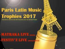 Matraka Live, Festiv'z Live Concert Salsa le jeudi 28 septembre 2017, 75011 Paris