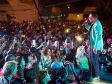 Maykel Blanco y su Salsa Mayor Concert Salsa le jeudi 5 octobre 2017, 75019 Paris