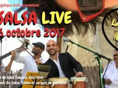 La Cubanerie 5to Concert Son cubain le vendredi 6 octobre 2017, 75011 Paris