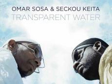Omar Sosa et Seckou Keita Concert Jazz Afro-cubain le samedi 7 octobre 2017, 75015 Paris