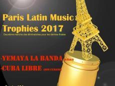 Yemaya la Banda, Cuba libre Concert Salsa le vendredi 13 octobre 2017, 75011 Paris