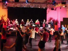 Soirée Salsa cubaine #13 avec orchestres le samedi 14 octobre 2017, 94240 L'Haÿ-les-Roses