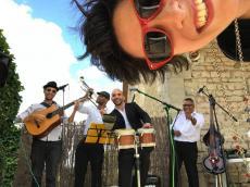 La Cubanerie 5to Concert Son cubain le jeudi 19 octobre 2017, 75020 Paris