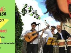 La Cubanerie Après-midi salsa live le samedi 28 octobre 2017, 75020 Paris