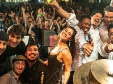 Salsos positivos Concert Salsa le samedi 28 octobre 2017, 75003 Paris