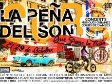 Alexander Batte y Kabiocile Concert Salsa le dimanche 29 octobre 2017, 93100 Montreuil
