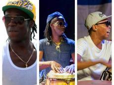 Trio Peligroso Concert Afro-cubain le dimanche 5 novembre 2017, 93100 Montreuil