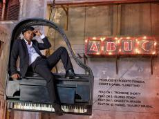 Roberto Fonseca Concert Latin Jazz le samedi 18 novembre 2017, 92160 Antony
