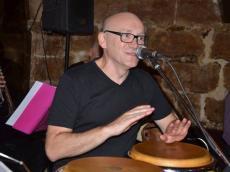 Miguel Gomez Orquesta Concert Salsa le dimanche 19 novembre 2017, 75001 Paris