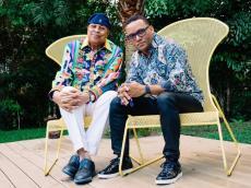Chucho Valdes & Gonzalo Rubalcaba Concert Latin Jazz le lundi 20 novembre 2017, 92100 Boulogne-Billancourt