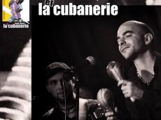 La Cubanerie Concert Salsa le samedi 25 novembre 2017, 75015 Paris