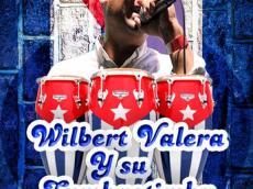 Wilber Valera y su Tumbaotimba Concert Salsa le dimanche 26 novembre 2017, 93100 Montreuil