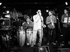 Tu Infierno Concert Salsa et Cumbia le samedi 2 décembre 2017, 75011 Paris