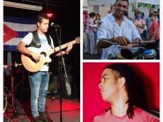 Grupo Sabor Latino Concert Son cubain le jeudi 7 décembre 2017, 75008 Paris