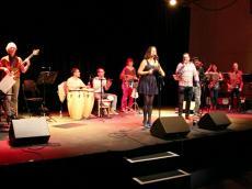 Soirée Salsa cubaine #14 avec orchestres le samedi 16 décembre 2017,  94240 L'Haÿ-les-Roses