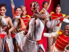 Yuri Buenaventura Concert salsa le dimanche 17 décembre 2017, 75019 Paris