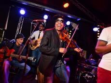 Nelson Palacios y su Cosa Loca Concert Salsa le vendredi 5 janvier 2018, 75014 Paris