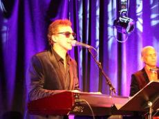 Fabio Deldongo au Chant et Piano