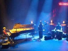 Joachim Horsley Concert musiques latines le jeudi 15 février 2018, 75009 Paris