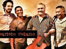 Cuarteto cubano Concert Son cubain le mercredi 7 mars 2018, 75020 Paris