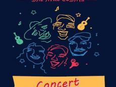 Barrio Luna Concert Son cubain le vendredi 23 mars 2018, 92500 Pantin