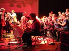 Orchestre Big Band Mambo Legacy