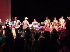 Orchestre Big Band Mambo Legacy